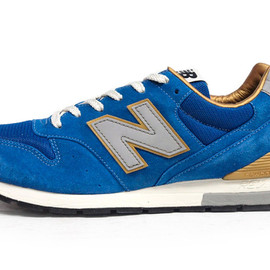 new balance - MRL996 「LIMITED EDITION」
