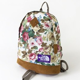 The North Face Purple Label  - The North Face Purple Label  Floral Daypack