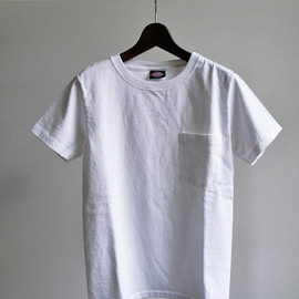 Goodwear - Slim Fit Pocket-T
