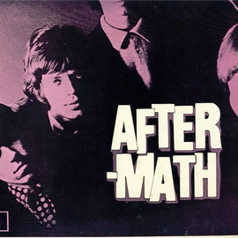 The Rolling Stones - Aftermath Shadow Cover!