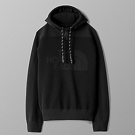 THE NORTH FACE, The North Face Black Series - Engineered-Knit Hoodie - TNF Black