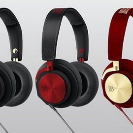 Bang & Olufsen, DJ Khaled - We The Best Sound H6 headphone