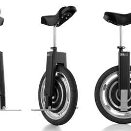 Focus Design - Self Balancing Unicycle V3
