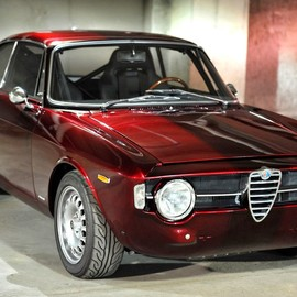 Alfa Romeo - GT 1300 junior '69