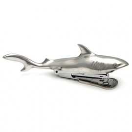 Jac Zagoory Design - Shark Stapler
