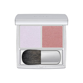 RMK - Creamy Sheer Powder Cheeks_color01 rose