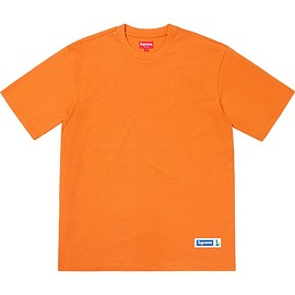 Supreme - Athletic Label Tee