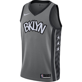 NIKE, Eric Haze - Brooklyn Nets - Statement Edition Swingman Jersey