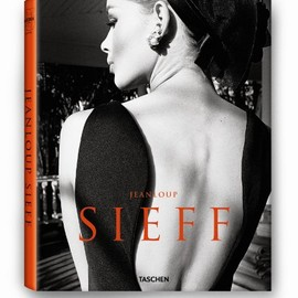 Jeanloup Sieff - Jeanloup Sieff: 40 Years of Photography / 40 Jahre Fotografie / 40 Ans De Photographie (25)