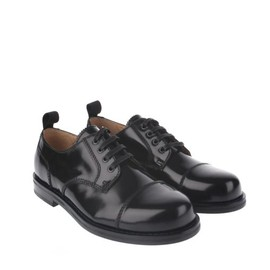 Carven - CARVEN FW2012 Mens Leather shoe
