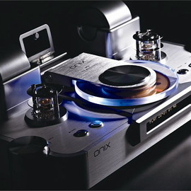 ONIX - MC-5J, CD player/iPod dock