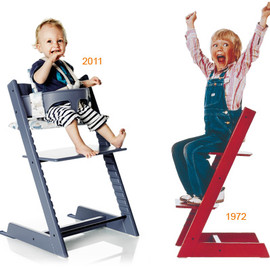 STOKKE - Tripp Trapp® chair