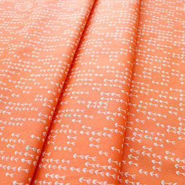 Art Gallery Fabrics - Morning Walk Miniflores Sunbathed