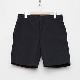 cup and cone - Cotton/Nylon Short Pants - Black