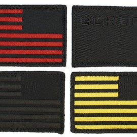 GORUCK - PATCHES