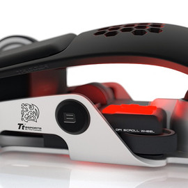 BMW - BMW gaming mouse level 10 M