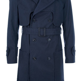 Carven - Trench 590 Marine