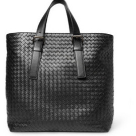 Bottega Veneta - Intrecciato Leather Tote Bag