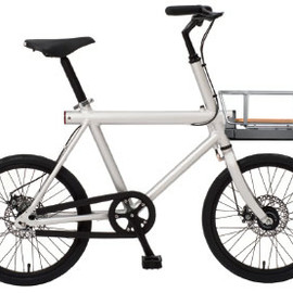 VANMOOF - VANMOOF M2 Tiny 2.2