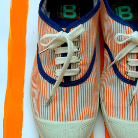 BENSIMON - Bensimon Stripes