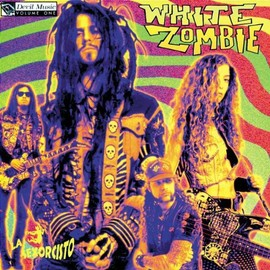 White Zombie - La Sexorcisto: Devil Music 1