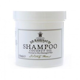 Dr Harris & Co - Coconut oil shampoo