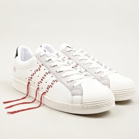 Adidas Originals - x Y's Men's Super Position Sneakers