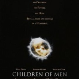 Alfonso Cuarón - Children of Men (トゥモローワールド)