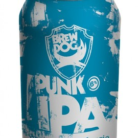 BREWDOG - PUNK IPA / CAN