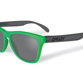 "OAKLEY - Frogskins COLLECTORS EDITIONS ""Blacklight""/"