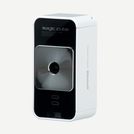 Celluon - MAGIC CUBE WHITE