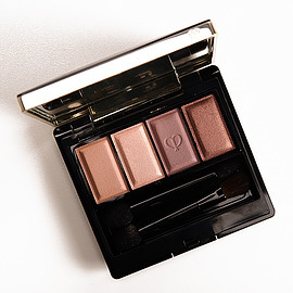Cle de Peau Beaute - #303 Baby Universe Eye Color Quad