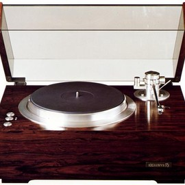 Pioneer - Exclusive P3 Stereo Turntable
