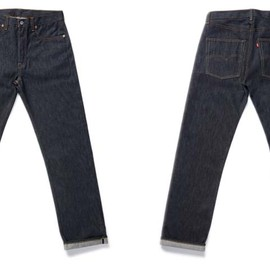 1920'S 201 JEANS