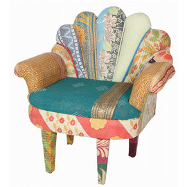 Joss&Main - Peacock Arm Chair II