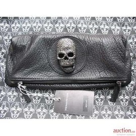 Thomas Wylde - Clutch