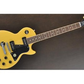 GIBSON - LP Special TV Yellow