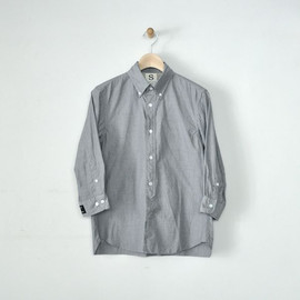 WIM NEELS / DAILY - Button Down