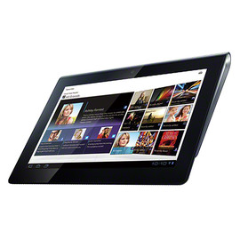 Sony - Tablet S
