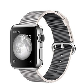 Apple - Apple Watch Sport 42mm