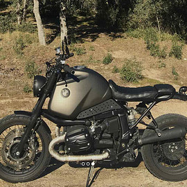 CRD (Cafe Racer Dreams) - #82 BMW K1200s
