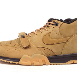 "NIKE - AIR TRAINER I MID PREMIUM GS ""SPECIAL FLUX PACK"" ""LIMITED EDITION for NONFUTURE"""