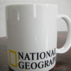 NATIONAL GEOGRAPHIC - Mug