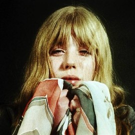 Kenneth Anger -  Lilith (Marianne Faithfull)