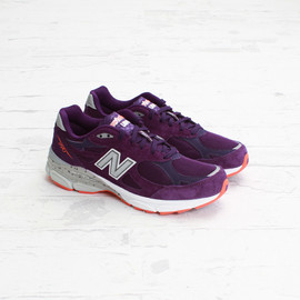 New Balance - M990 BOS3 - Boston Marathon (Purple)