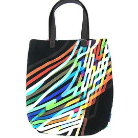 Clements Ribeiro, Peter Saville - NEON BAG