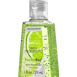 Bath & Body Works - PocketBac Mahogany Teakwood