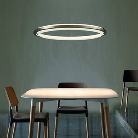Nimba - LED suspension light