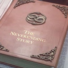 The NeverEnding Story - Auryn