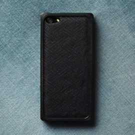 Moriwaki Engineering Co. Inden iphone5 case